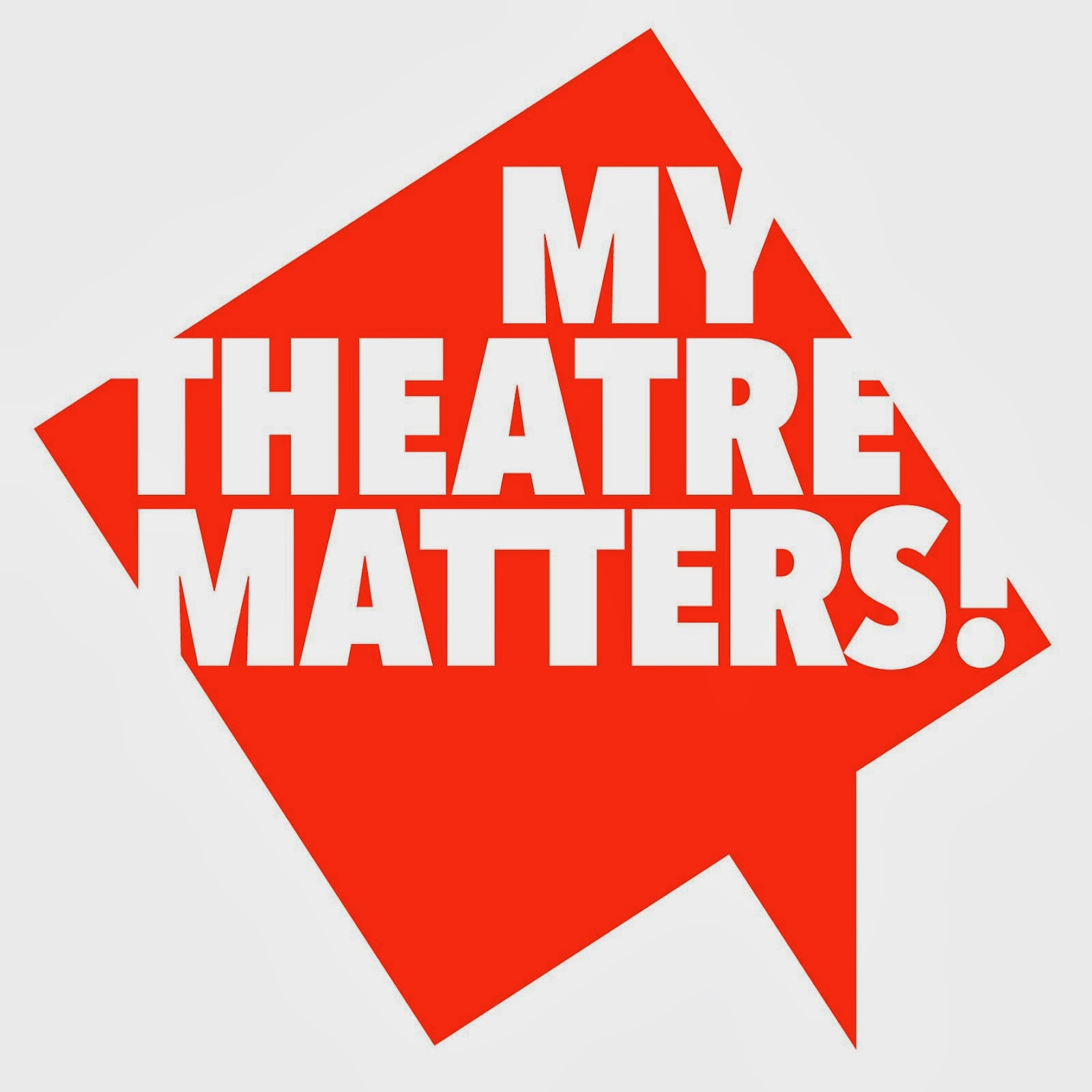 My Theatre Matters