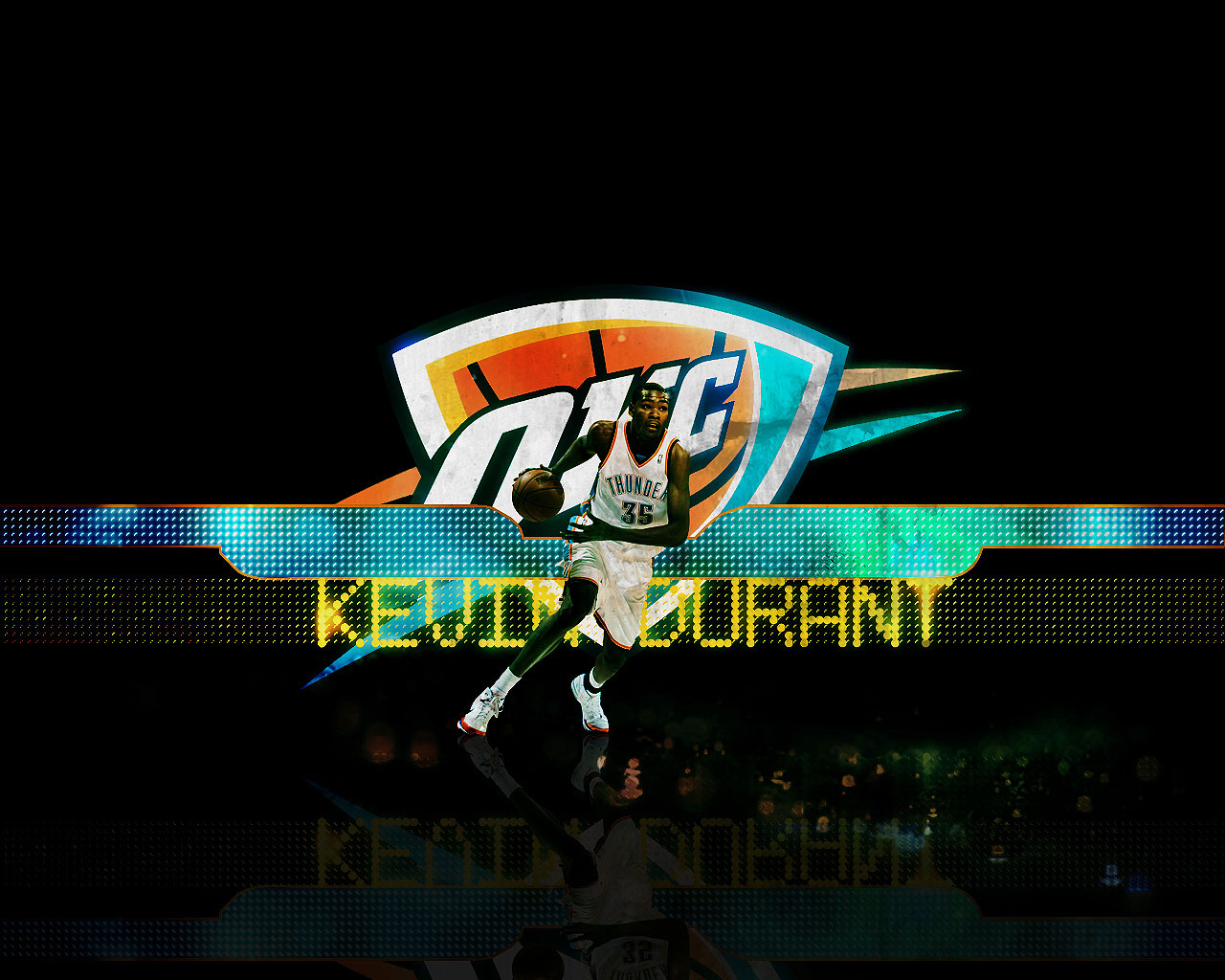 Kevin Durant Wallpapers | TheNbaZone.com