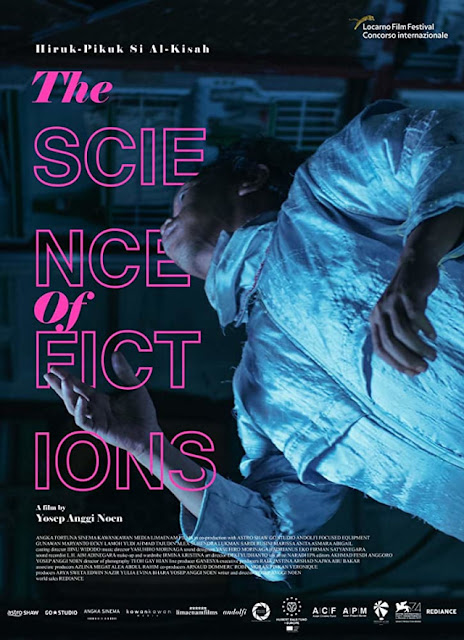Download Film The Science of Fictions