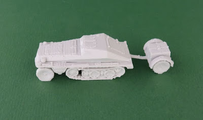 Sd Kfz 252 picture 1