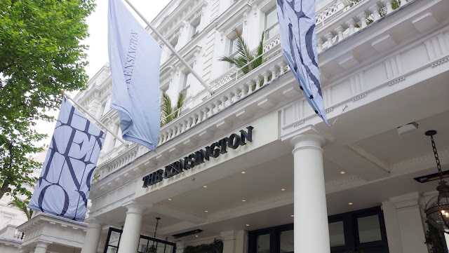 The Kensington Hotel, London