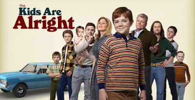 The Kids Are Alright ABC