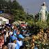 Círio de Nossa Senhora das Graças leva uma multidão às ruas de Ananindeua