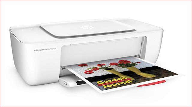 Hp Deskjet Ink Advantage 1115 Printer Driver Pmcpoint Com