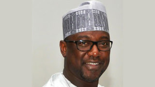 Niger State governor, Sani Bello