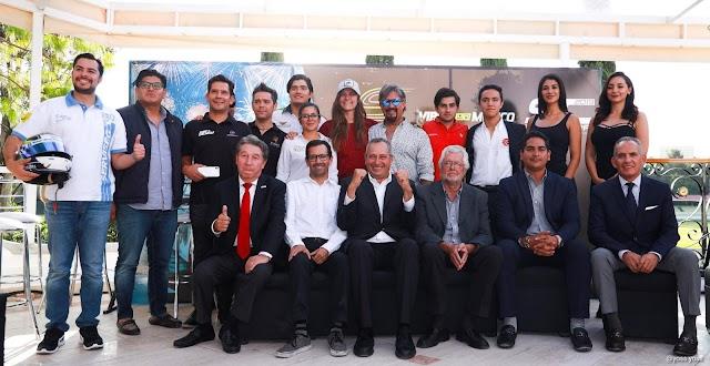 SpeedFest reúne lo mejor del automovilismo en Vibra México