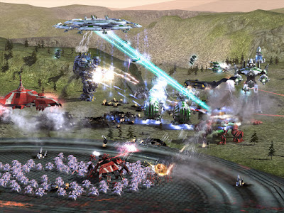 Supreme Commander 2 Key Generator (Free CD Key)