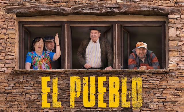 el pueblo segunda temporada