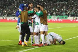 مشاهدة مباراة الاسماعيلى والرجاء بث مباشر اليوم 16-02-2020 فى البطولة العربية للاندية