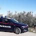 Trinitapoli (BT). esecuzione di un'ordinanza di custodia cautelare nei confronti di 2 persone per furto di olive