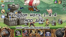 Download Perang Kerajaan v1.4.4 Mod Apk Unlimited Diamond