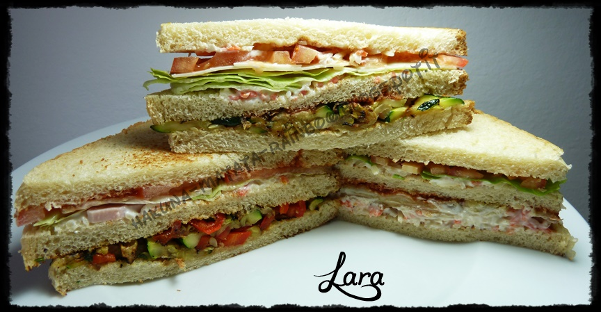 http://cucinaconlara.blogspot.it/2014/12/club-sandwich-vegetariani.html