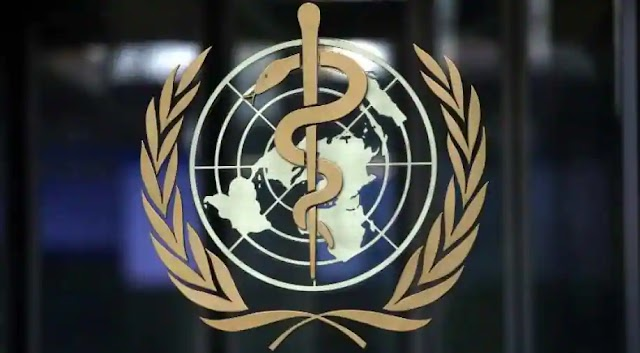 The WHO reserves judgement on Indian covid variant