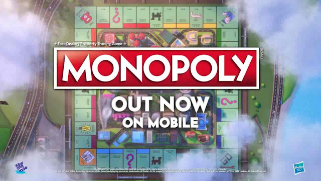 Monopoly V1.1.4 MOD APK – TÜM KİLİTLER AÇIK