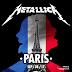 Metallica prezentuje streaming całego koncertu z Francji z 2017 roku