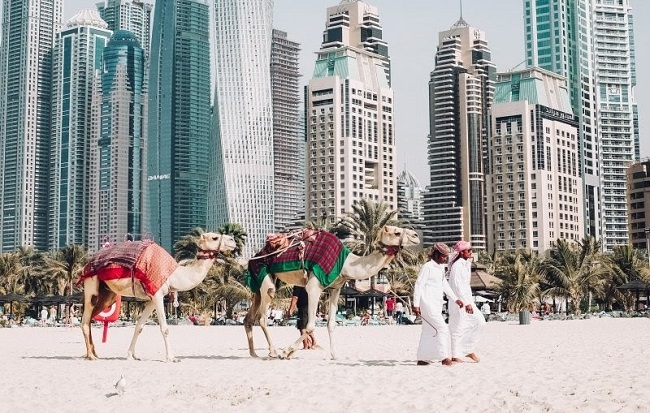 Travel Guide: 6 Unusual Places To Visit In Dubai