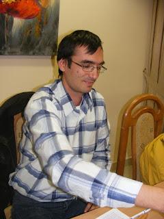 Maestrul Sportului Alexandru Gheorghiu, Littlebig