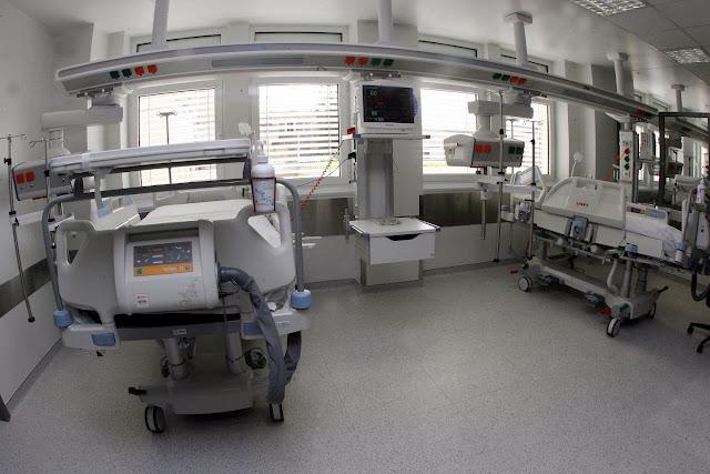 Κορονοϊός: Ύποπτο κρούσμα στο νοσοκομείο Λαμίας