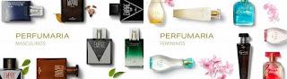 Perfumes Hinode a Frangancia certa para você