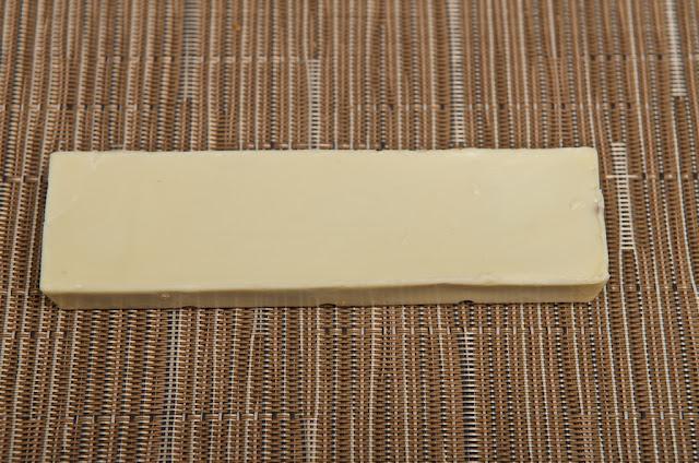 Le Bâton Noix de Coco - Blanc Galler