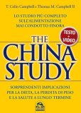 The China Study - Ebook - libro