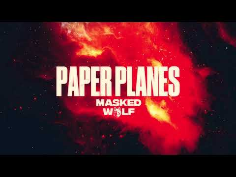 DOWNLOAD Masked Wolf - Paper Planes | MP3