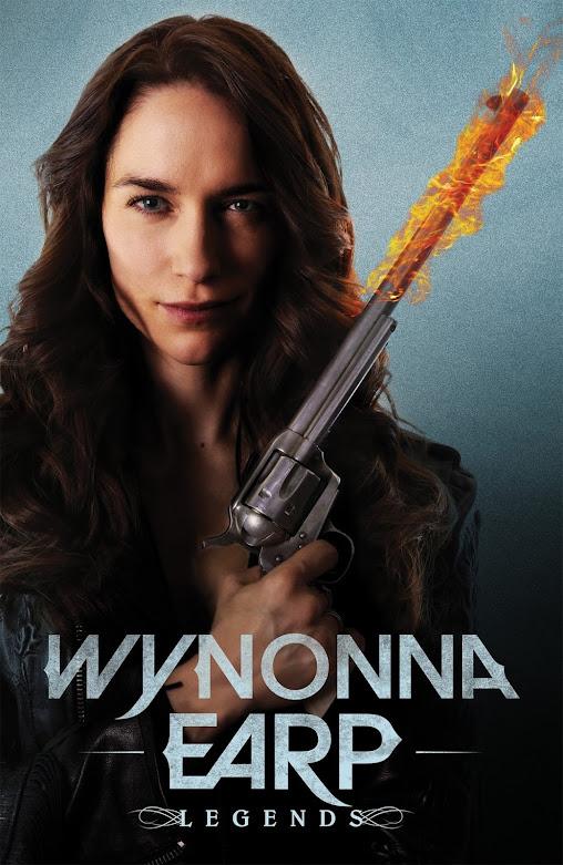 Wynonna Earp Temporada 4 Subtitulado 720p