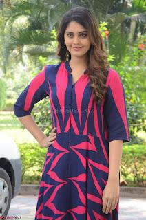 Actress Surabhi in Maroon Dress Stunning Beauty ~  Exclusive Galleries 017.jpg