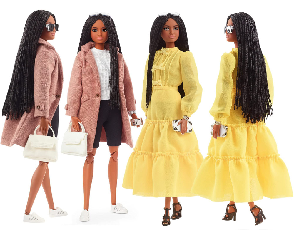 Signature @BarbieStyle Summer doll