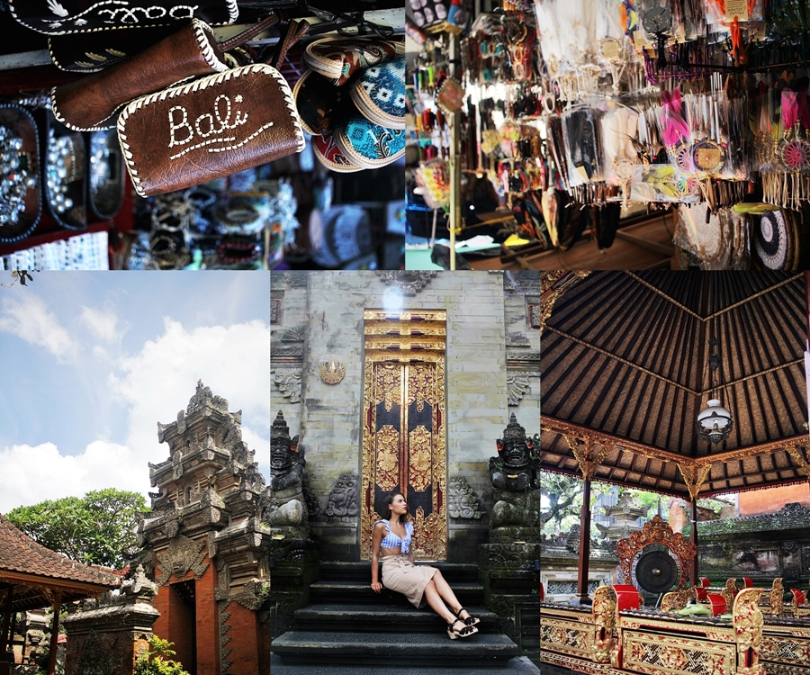bali ubud market shopping travel blog