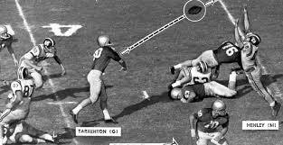Image result for fran tarkenton UGA