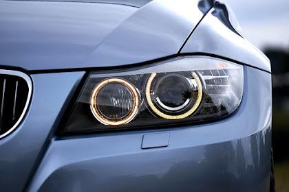 Kelebihan Lampu LED Dibandingkan Dengan Lampu Halogen