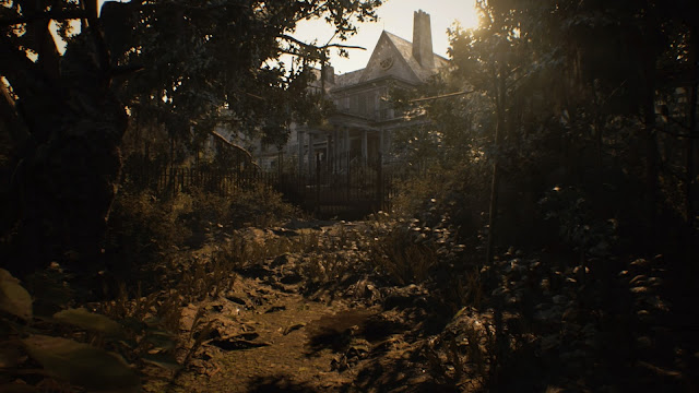 Top Facts about Resident Evil 7