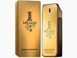 Perfume One Million masculino