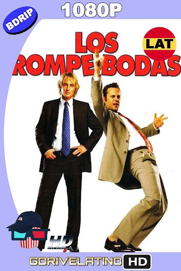Los Rompebodas (2005) BDRip 1080p Latino-Ingles MKV