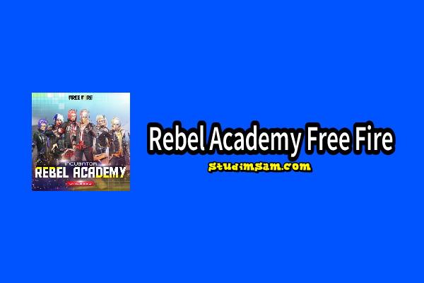 rebel academy ff