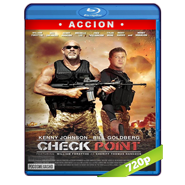 Check Point (2017) BRRip 720p Audio Dual