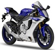 Yamaha ALL NEW R1 & R1M
