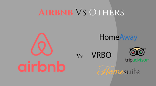 Airbnb vs Other Vacation Rentals: A Brief Analysis Airbnb vs Other Vacation Rentals: A Brief Analysis