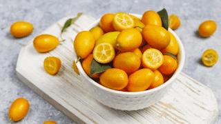 البرتقال الياباني