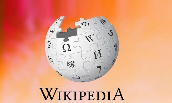 ويكيبيديا Wikipedia