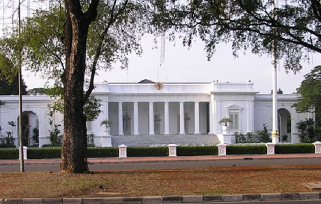 Aksi Tolak Omnibus Law Berlanjut, ANAK NKRI Bakal Kepung Istana Negara