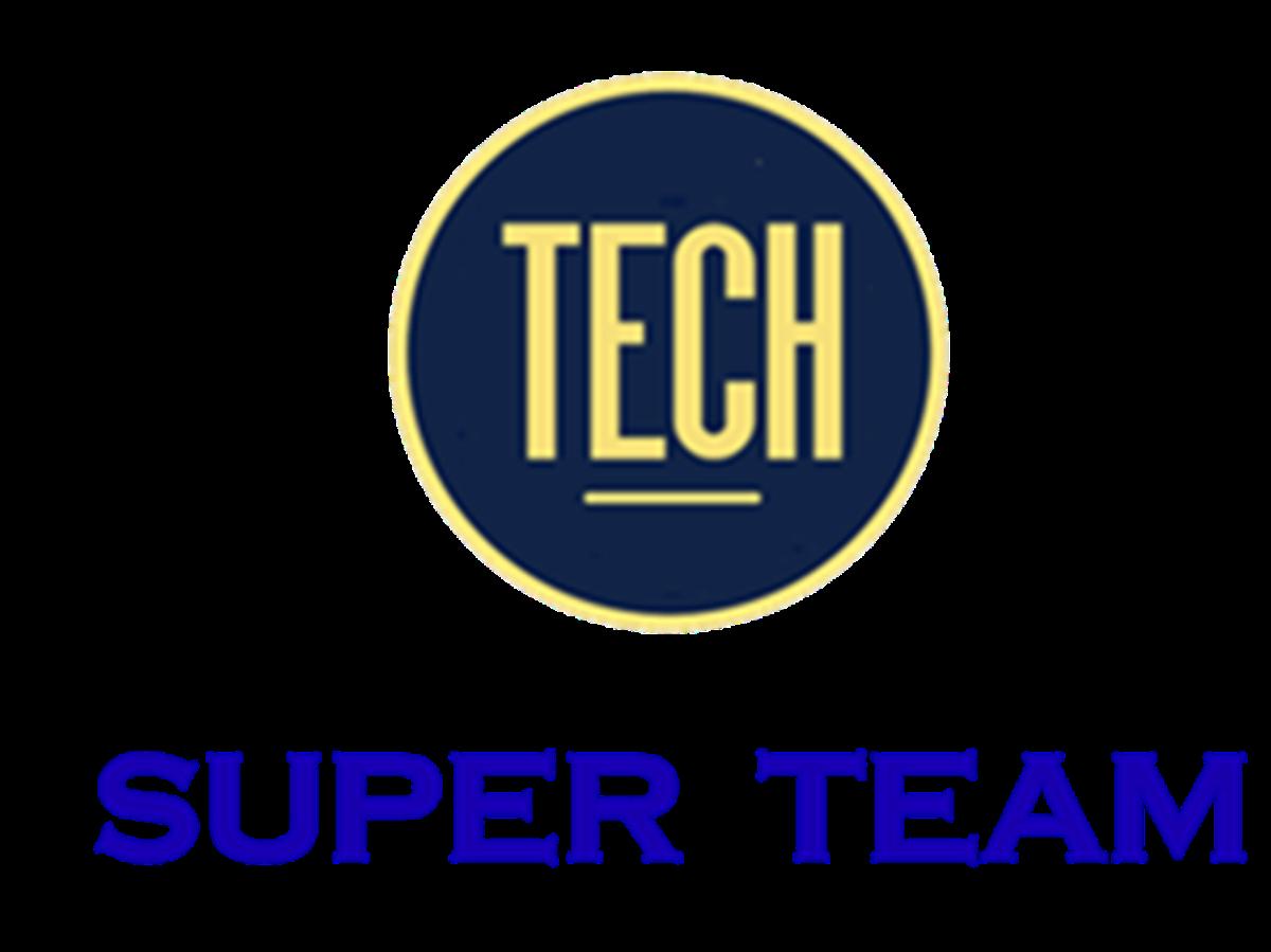 Play Store PRO - TECH SUPER TEAM