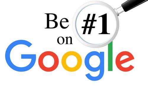 Cara Meraih Peringkat #1 di Google