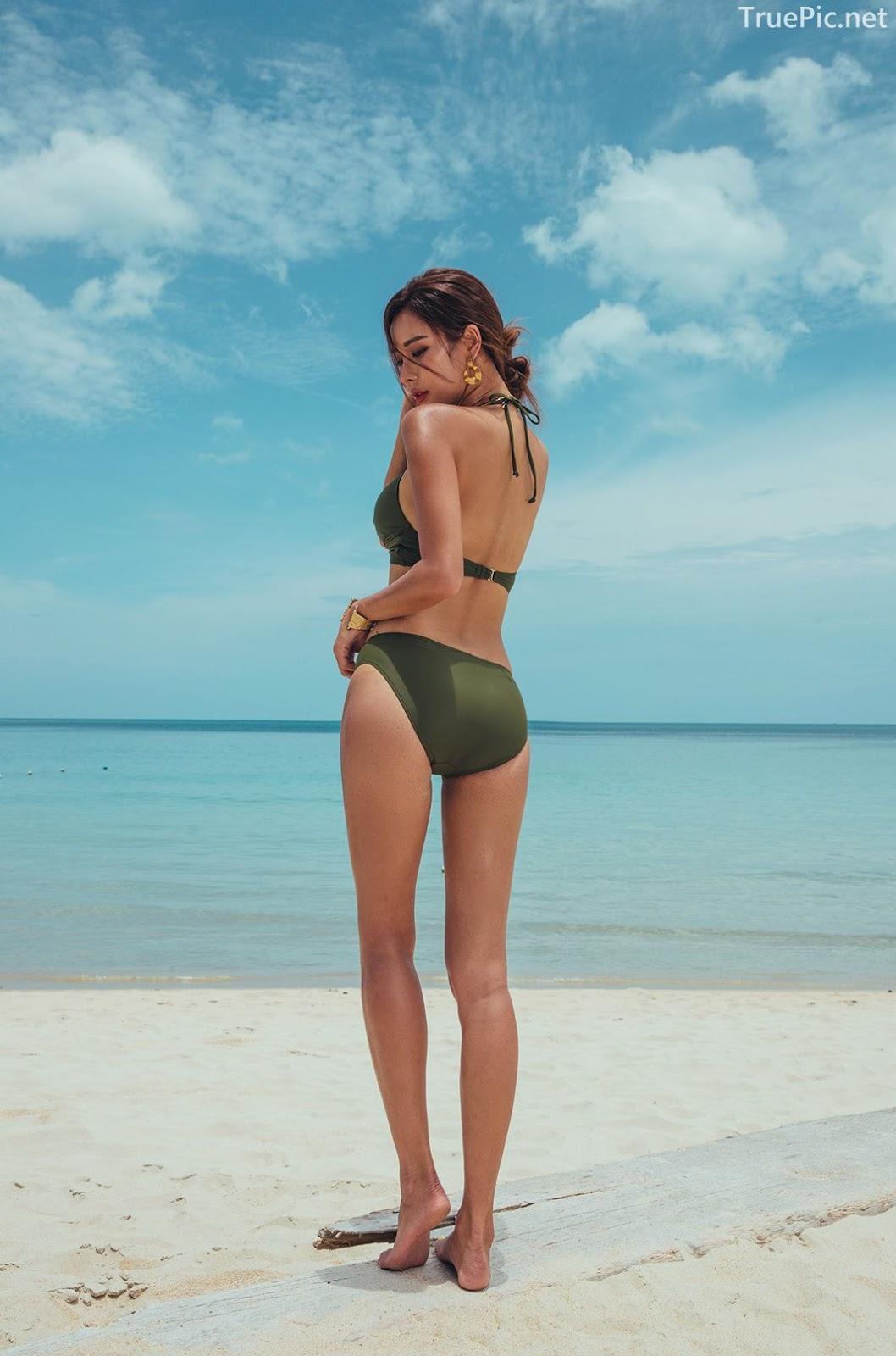 Park Da Hyun - Le Monde Bikini - Korean model and fashion - Picture 10