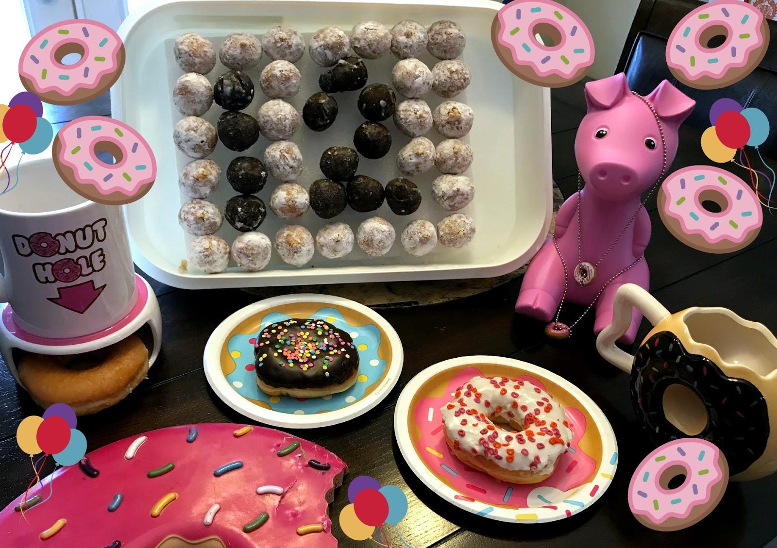 national donut day - photo #22