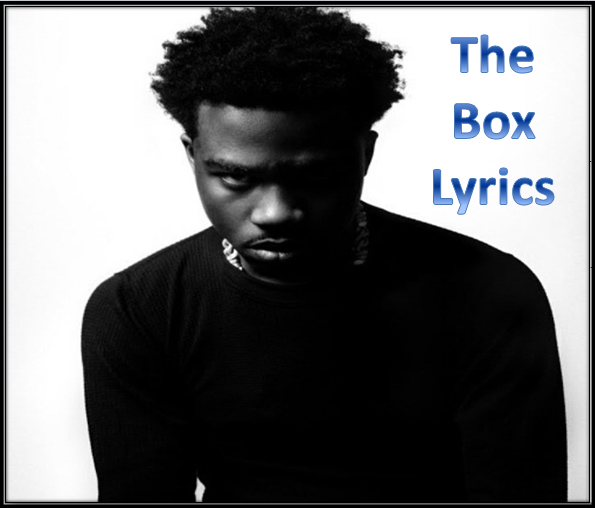 The Box Lyrics