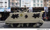 Iranian M113 APC