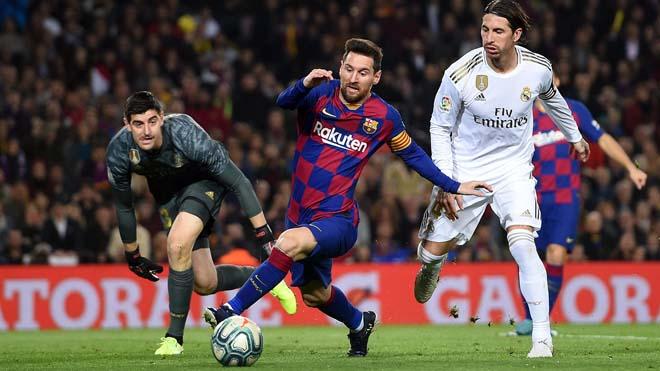 """Messi & mùa giải tệ nhất với Barca vẫn phá 12 kỷ lục, """"vô đối"""" La Liga 2"""