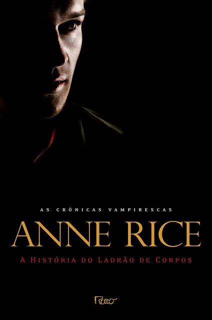 Lestat : Quarto romance do vampiro de Anne Rice vai virar filme. 13